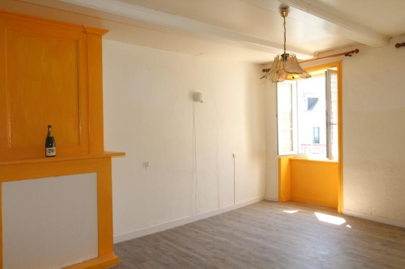Vente appartement Le palais 137 800€ - Photo 1