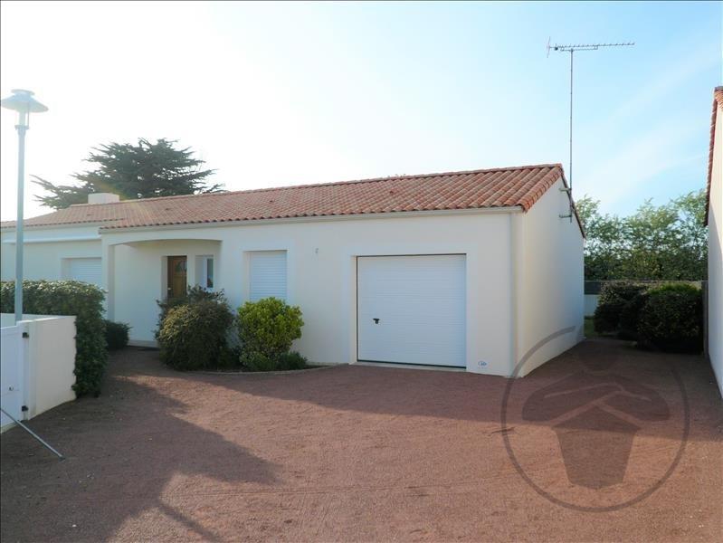 Sale house / villa Notre dame de monts 314900€ - Picture 4