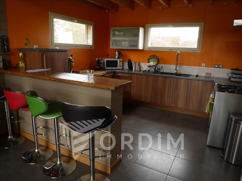 Vente maison / villa Sancerre 199 000€ - Photo 4
