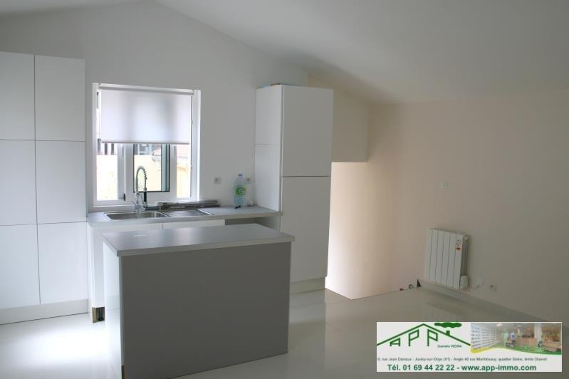 Produit d'investissement appartement Athis mons 163500€ - Photo 2
