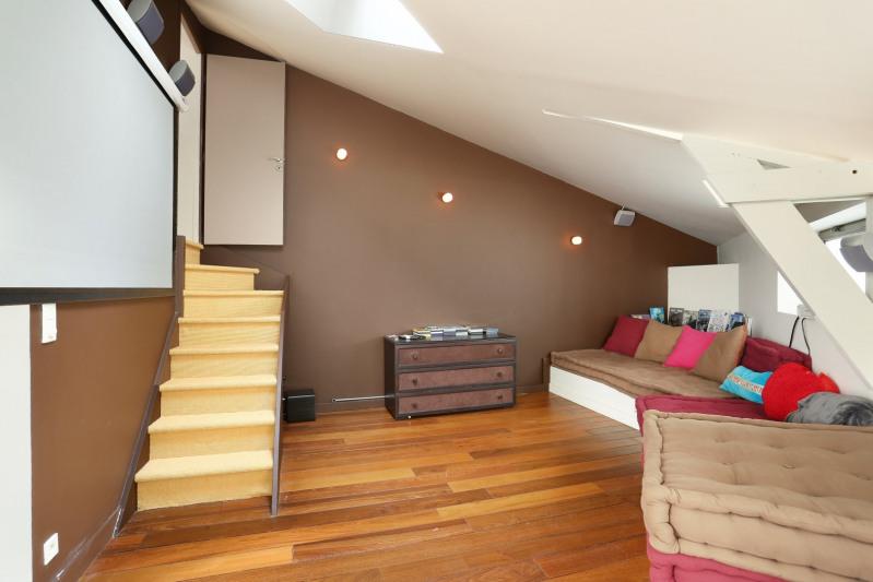 Revenda residencial de prestígio loft Paris 15ème 4495000€ - Fotografia 19