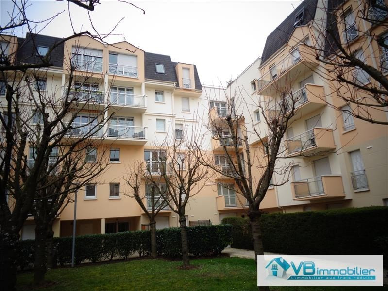 Vente appartement Savigny sur orge 250 000€ - Photo 1