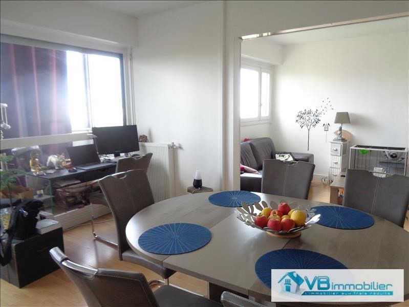Vente appartement Chennevieres sur marne 173 000€ - Photo 1