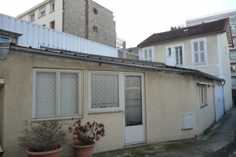 Rental office Courbevoie 3 365€ HC - Picture 2