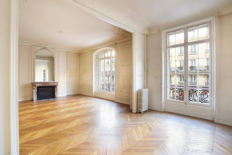 Verkoop van prestige  appartement Paris 16ème 2650000€ - Foto 2