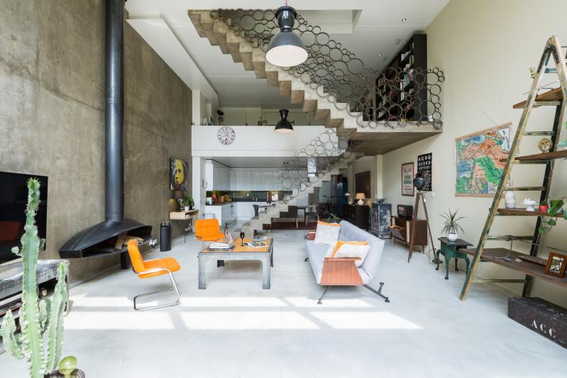 Sale apartment Bagnolet 969000€ - Picture 8