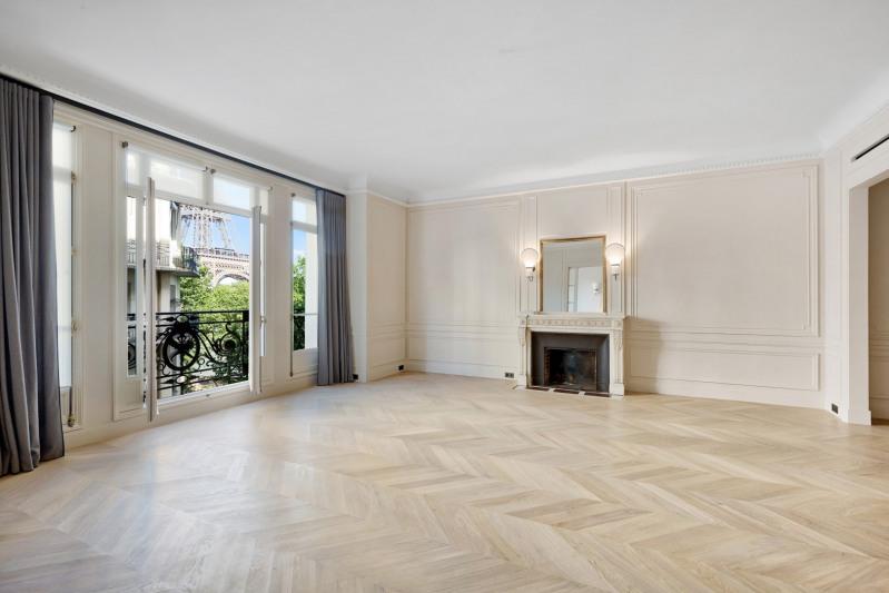 Verkauf von luxusobjekt wohnung Paris 16ème 5900000€ - Fotografie 4