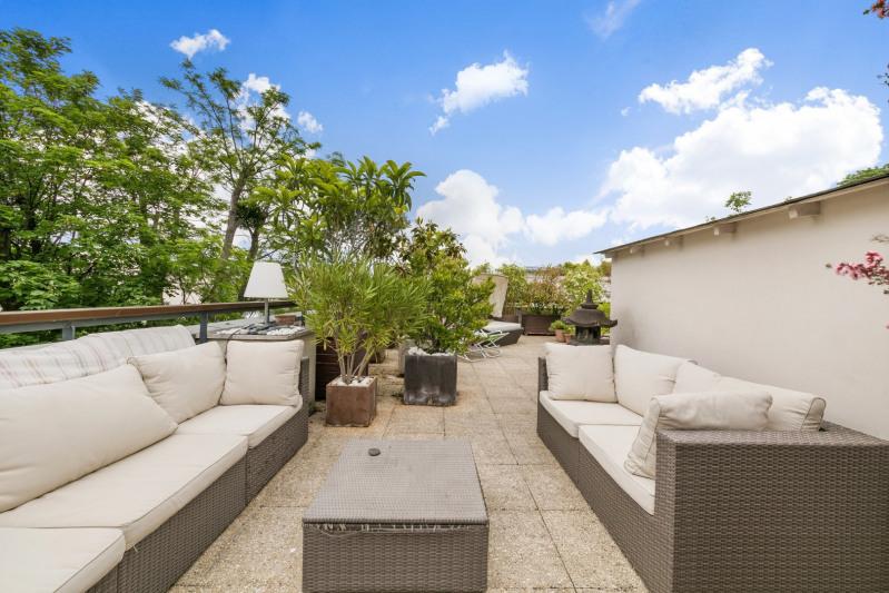 Immobile residenziali di prestigio appartamento Issy-les-moulineaux 1575000€ - Fotografia 2