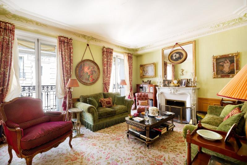 Venta de prestigio  apartamento Paris 16ème 1800000€ - Fotografía 4
