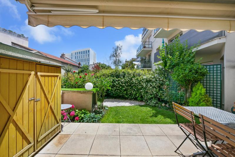 Revenda residencial de prestígio apartamento Boulogne-billancourt 895000€ - Fotografia 10