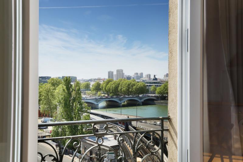 Verkoop van prestige  appartement Paris 4ème 590000€ - Foto 6