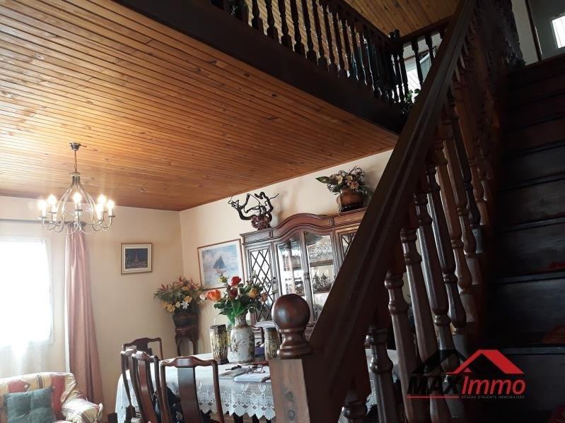 Vente maison / villa La plaine des cafres 252 000€ - Photo 2