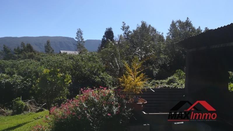 Vente maison / villa La plaine des cafres 371000€ - Photo 1