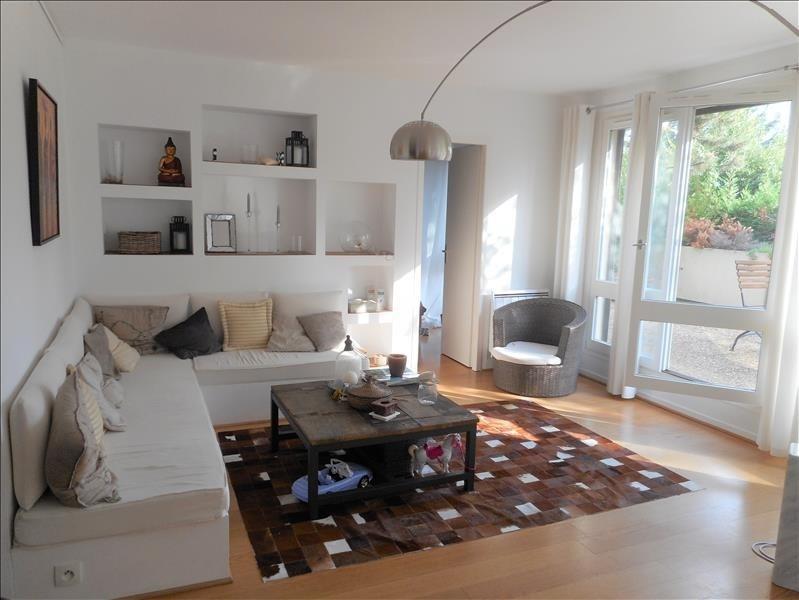 Sale apartment Voiron 260000€ - Picture 1