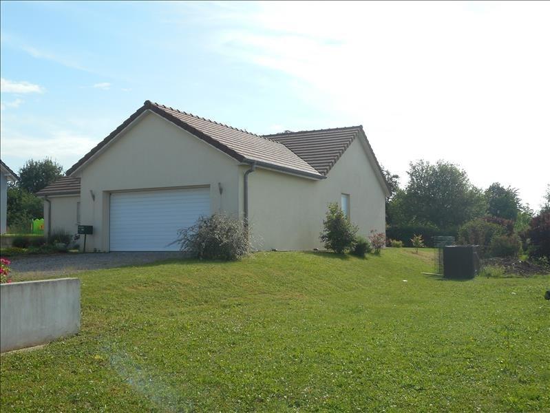 Sale house / villa Prox. phalsbourg 219000€ - Picture 3