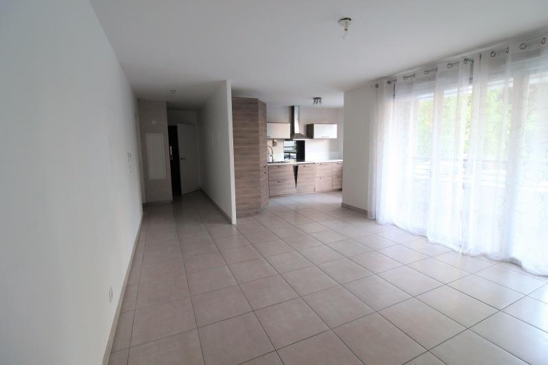 Vente appartement Voiron 195000€ - Photo 2