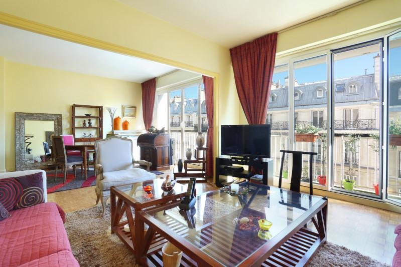 Verkauf von luxusobjekt wohnung Paris 8ème 1470000€ - Fotografie 2