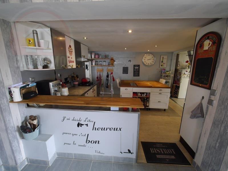 Sale house / villa St front de pradoux 87000€ - Picture 1