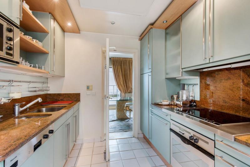 Deluxe sale apartment Paris 8ème 5200000€ - Picture 6
