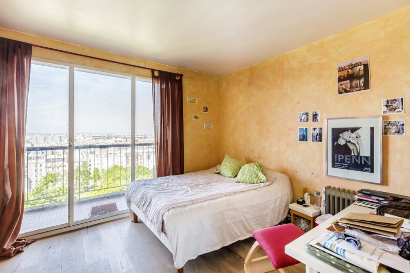 Deluxe sale apartment Paris 18ème 2 047 500€ - Picture 7