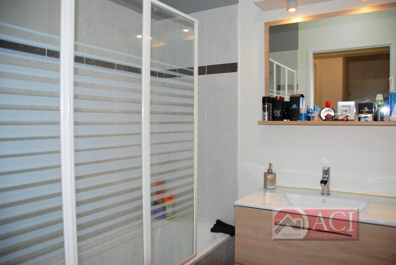 Vente appartement Montmagny 222000€ - Photo 6