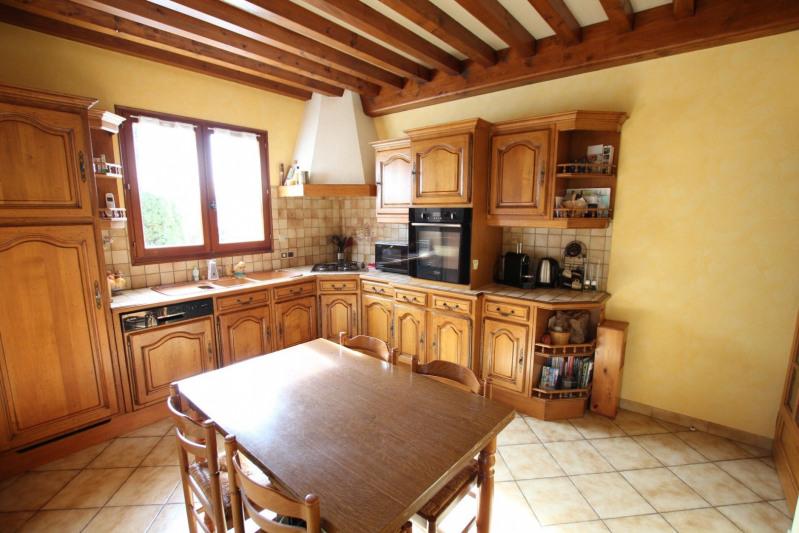 Vente maison / villa Frans 384000€ - Photo 5