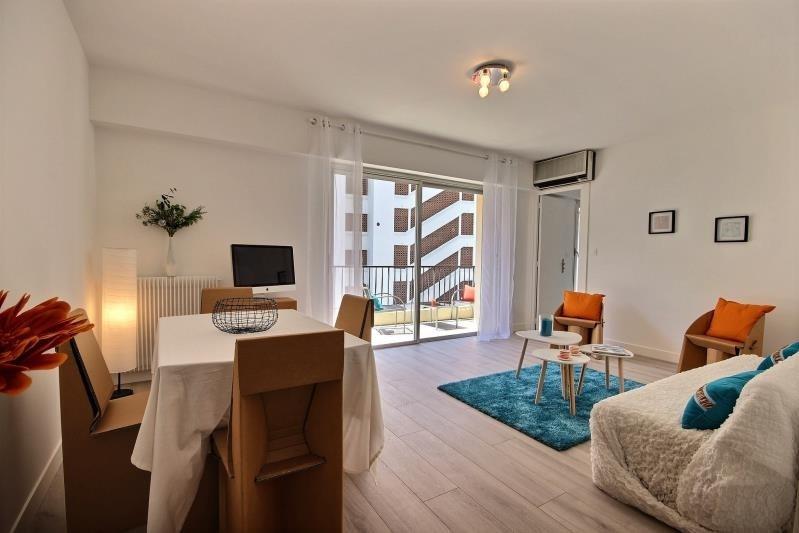 Vente appartement Juan les pins 278000€ - Photo 4