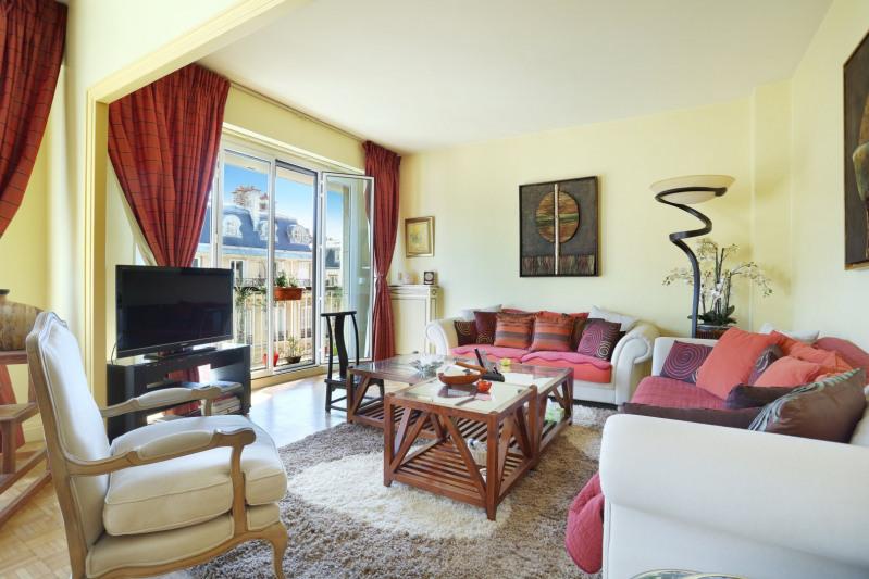 Verkauf von luxusobjekt wohnung Paris 8ème 1470000€ - Fotografie 10