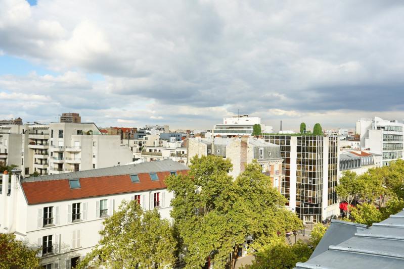 Verkoop van prestige  appartement Boulogne-billancourt 1990000€ - Foto 12