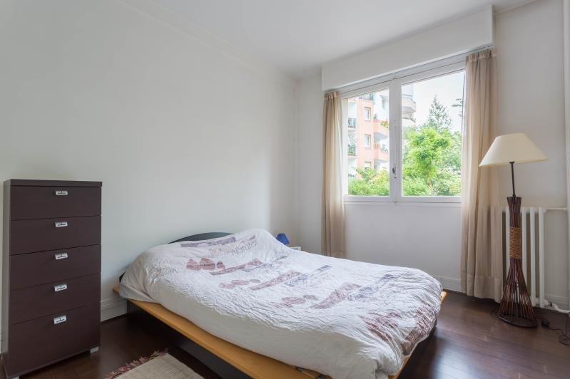 Sale apartment Paris 18ème 460000€ - Picture 4