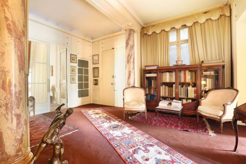 Venta de prestigio  apartamento Paris 7ème 6300000€ - Fotografía 4