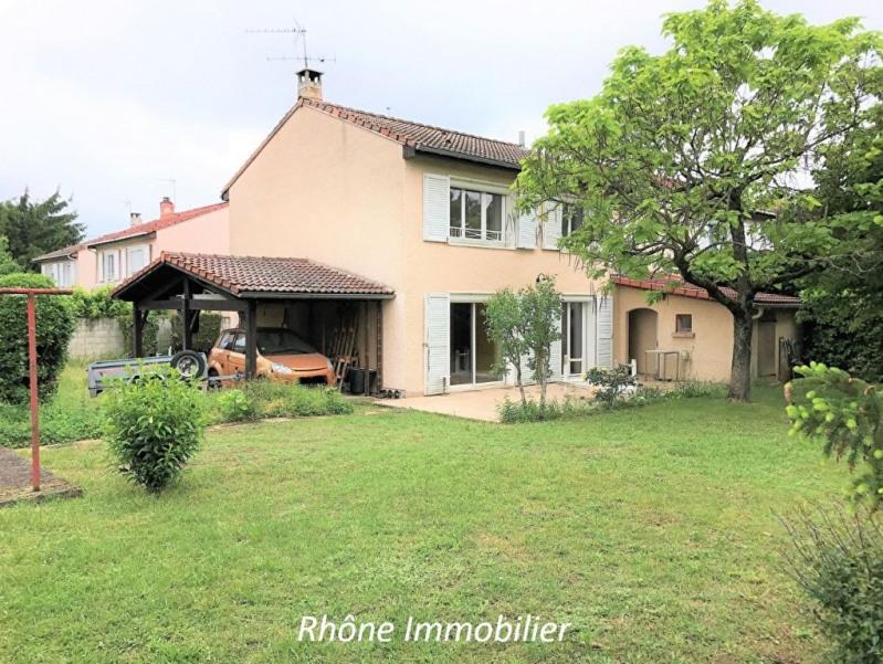 Maison Meyzieu 4 pièces 93 m²