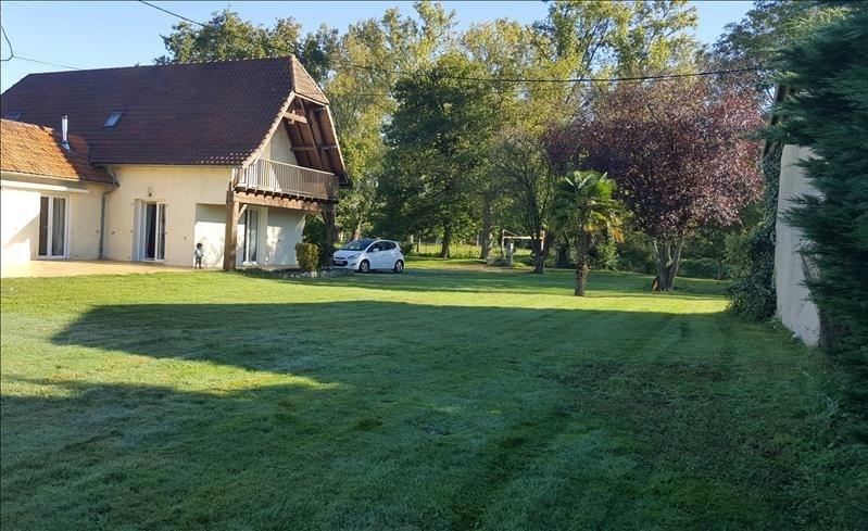 Sale house / villa Lescar 255000€ - Picture 1