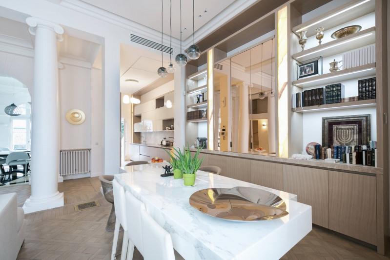 Revenda residencial de prestígio palacete Boulogne-billancourt 3800000€ - Fotografia 7