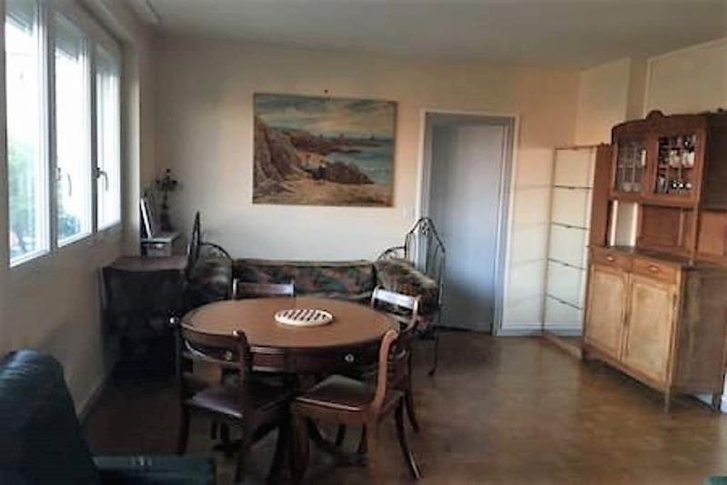 Vente appartement Montrouge 420000€ - Photo 2