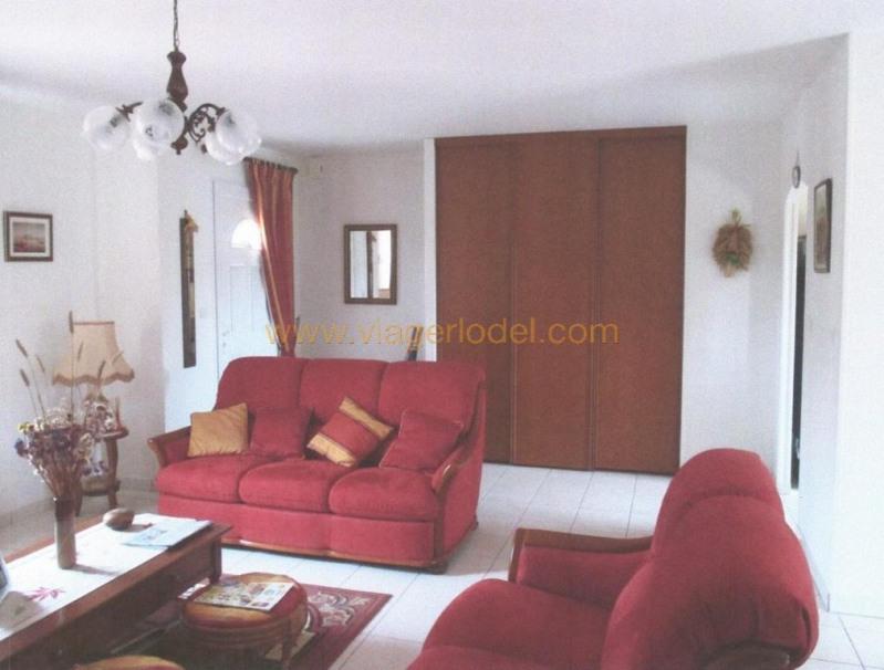 Vendita nell' vitalizio di vita casa Les bordes 43000€ - Fotografia 11