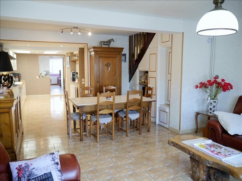 Vente maison / villa Vendin les bethune 126000€ - Photo 3