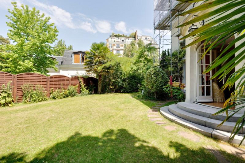 Vente de prestige appartement Boulogne-billancourt 3100000€ - Photo 7