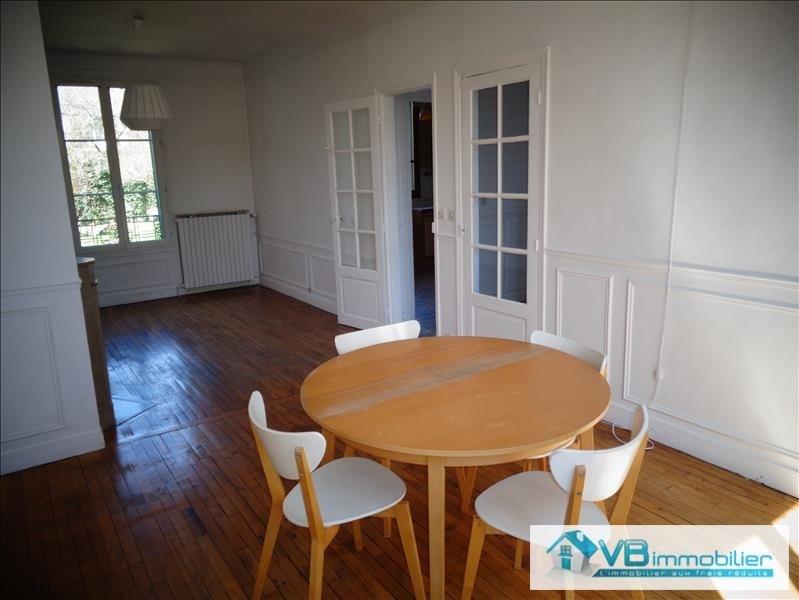 Vente maison / villa Savigny sur orge 365000€ - Photo 4