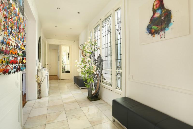 Revenda residencial de prestígio apartamento Paris 16ème 2120000€ - Fotografia 5