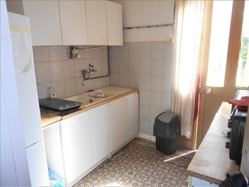 Sale house / villa St leu la foret 420000€ - Picture 4