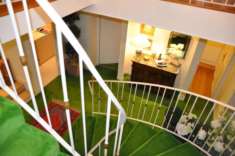 Deluxe sale house / villa Saint-nom la breteche 1745000€ - Picture 12