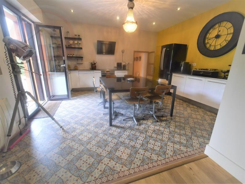 Vente maison / villa Lunas 391000€ - Photo 2