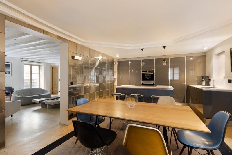 Deluxe sale apartment Paris 6ème 2620000€ - Picture 3