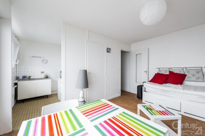 Revenda apartamento Caen 59000€ - Fotografia 2