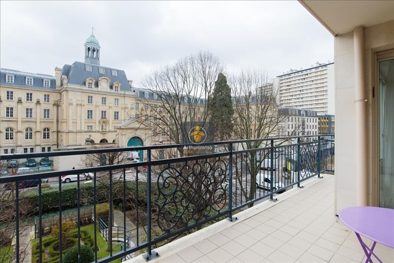 Vente appartement Issy les moulineaux 465000€ - Photo 8