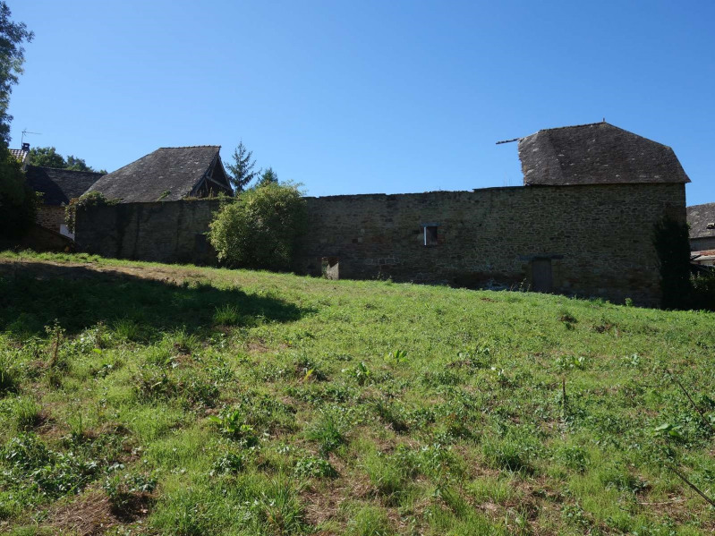 Vente terrain Cosnac 59000€ - Photo 2