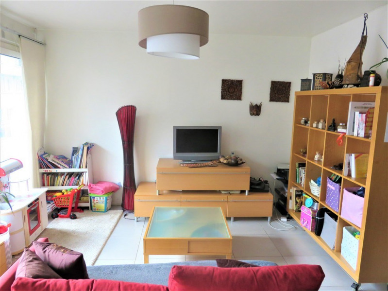 Sale apartment Paris 18ème 365 000€ - Picture 5