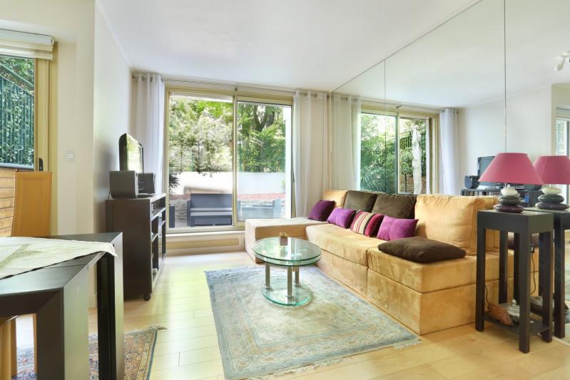 Immobile residenziali di prestigio appartamento Paris 16ème 845000€ - Fotografia 4