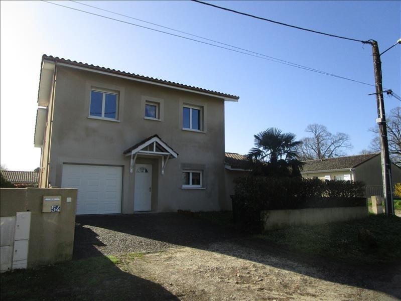 Vente maison / villa Ste eulalie 280000€ - Photo 1